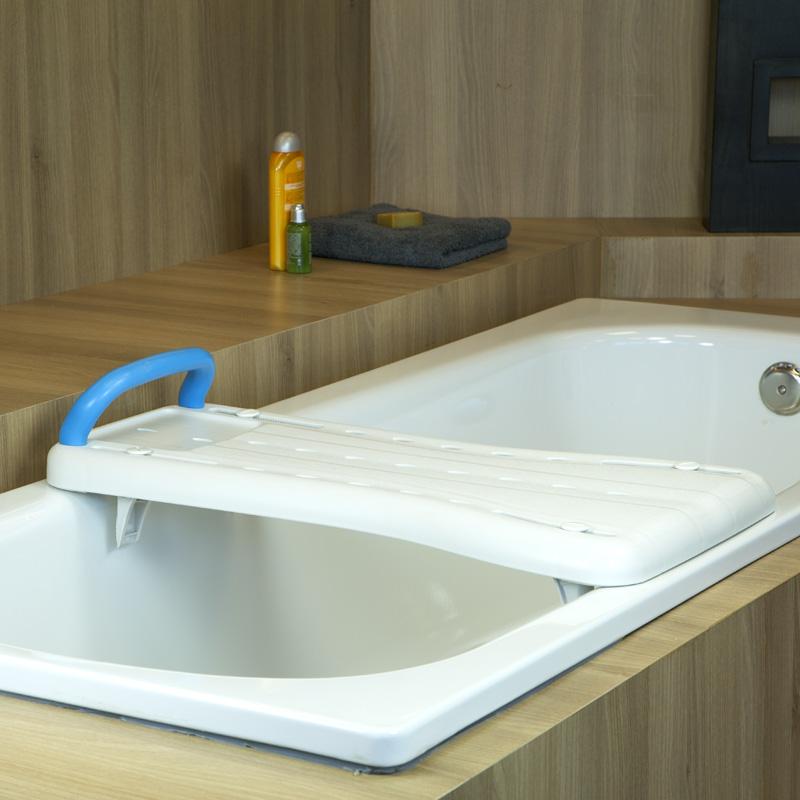 Asientos y tablas de bañera